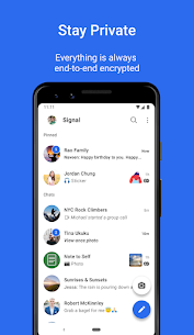 Signal for Android , Signal Mod Apk Download , ***New 2021*** 1