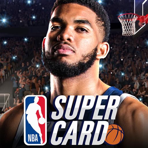 NBA SuperCard - Play a Basketball Card Battle Game