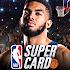 NBA SuperCard Basketball Game