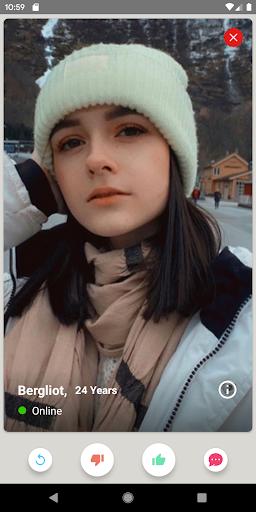 Norway Dating - Free Norwegian Chat Room Online Norway dating app 1.0.11 screenshots 2