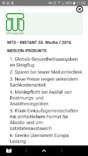 MTD-Instant 3.2.64 Screenshots 5