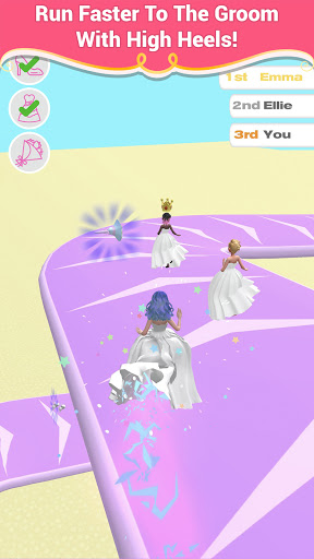 Bridal Rush!  screenshots 2