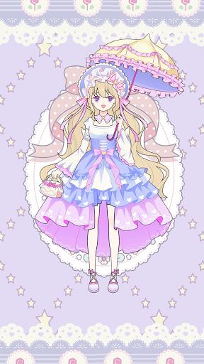 Vlinder Princess - Dress Up Games, Avatar Fairy 1.3.3 screenshots 4