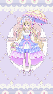Vlinder Princess MOD (All Costumes Available) 4