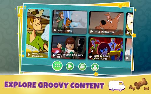 Scooby-Doo Mystery Cases  Screenshots 10