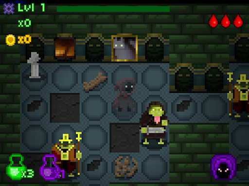 thief princess free screenshot 1