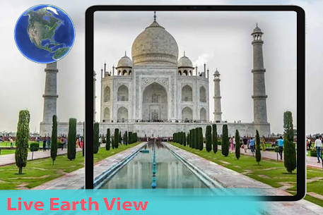 Live Earth Map : For Pc – Free Download In Windows 7/8/10 2