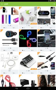 Geek - Smarter Shopping 4.47.5 Screenshots 9