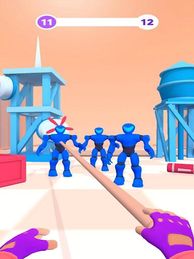 Ropy Hero 3D: Action Adventure  screenshots 21