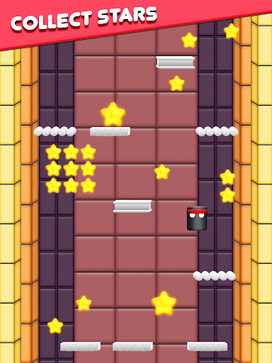 Fun Ninja Game - Cool Jumping 1.0.17 screenshots 8