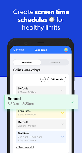 Bark - Monitor and Manage Your Kids Online 4.0.28 Screenshots 5