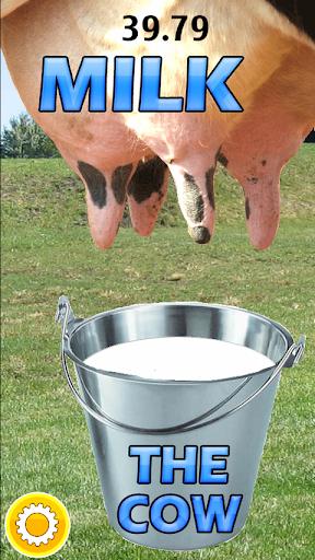 Farm Milk The Cow  screenshots 1