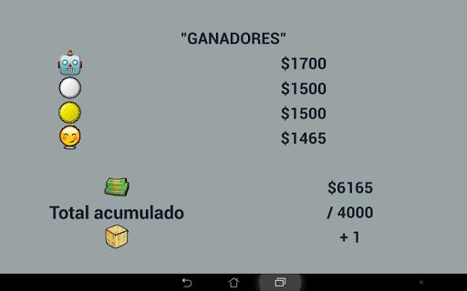 Monopolio.  screenshots 11