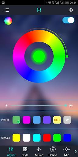 duoCol Strip 5.0.1 Screenshots 1