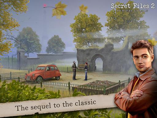 Secret Files 2: Puritas Cordis apkpoly screenshots 4