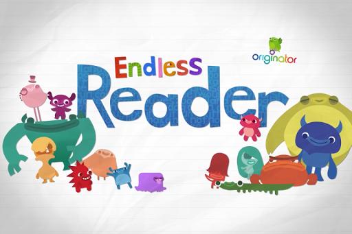 Endless Reader apktram screenshots 15