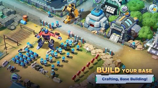Top War: Battle Game 5