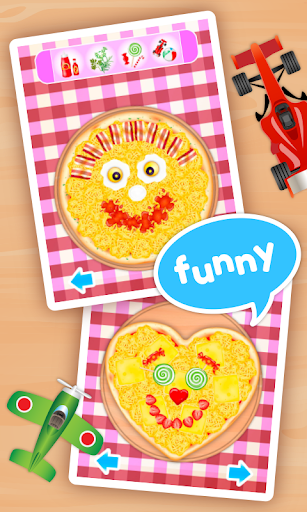 Pizza Maker - Cooking Game APK MOD – Monnaie Illimitées (Astuce) screenshots hack proof 2