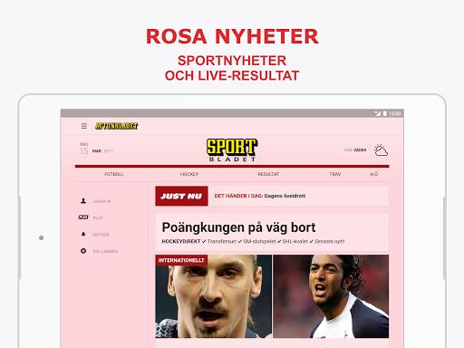 Aftonbladet Nyheter 4.30.1 Screenshots 11