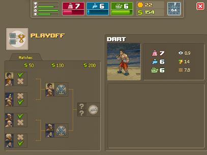 Punch Club – Fighting Tycoon MOD APK 1.37 13