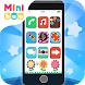 Baby Real Phone. Kids Game - Androidアプリ