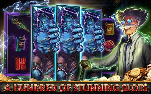 Let's Vegas Slots - Casino Slots 1.2.25 screenshots 19