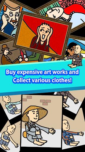 Beggar Life - Clicker adventure  screenshots 3