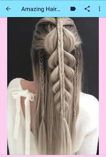 Women Hairstyles Ideas 3.0.0 screenshots 3
