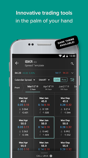 IBKR Mobile android2mod screenshots 3