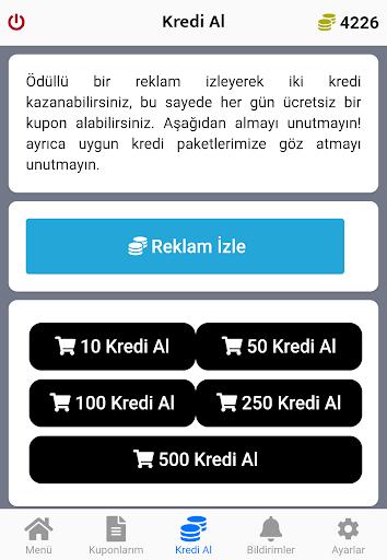 kuponmatik 2 screenshot 3