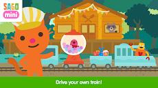 Sago Mini Train Adventureのおすすめ画像3