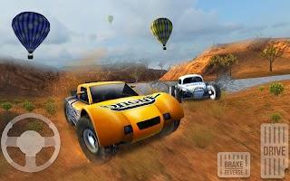 4x4 Dirt Racing - Offroad Dunes Rally Car Race 3D