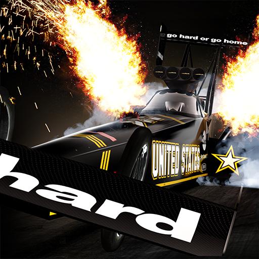 Dragster Mayhem - Top Fuel Drag Racing