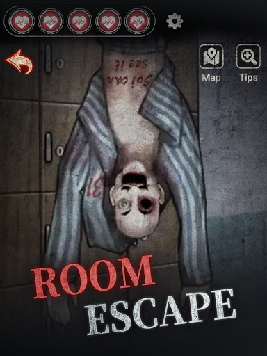 Madhouse13 - Room Escape Game 1.1.3 screenshots 11
