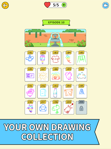 Draw Story 1.6.8 screenshots 8