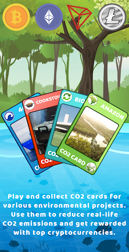CO2 Cards - Play & reduce real-life CO2 emissions! 1.2.8 screenshots 3