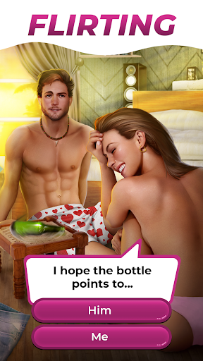 Romance Club - Stories I Play 1.0.7501 Screenshots 12