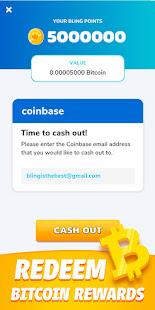 Bitcoin Food Fight - Get REAL Bitcoin! 2.0.41 Screenshots 2