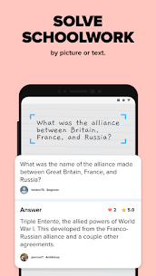 Brainly – Home Learning And Homework Help 4