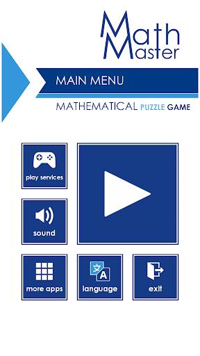 Math Master - Math games 2.9.9 screenshots 7