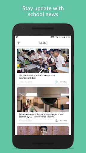 Kencil - School parent communication app 1.8.10 Screenshots 7