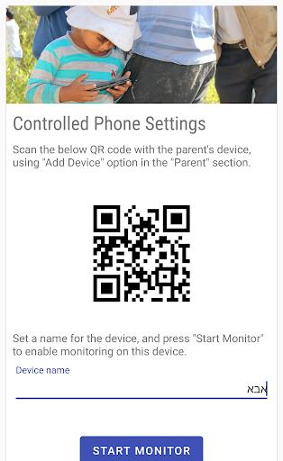 Off The Phone - lock phone remotely 1.13 Screenshots 2