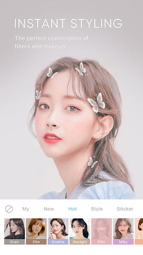 SODA – Natural Beauty Camera