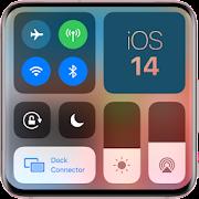 Control Center iOS 14 Free