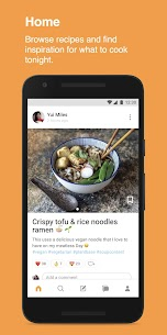 Cookpad – Create your own Recipes 2.195.2.0 Apk 2