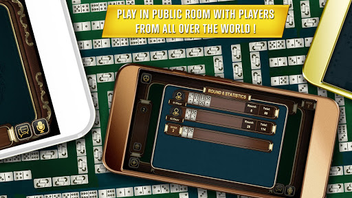 dominoboss - online multiplayer dominoes screenshot 3