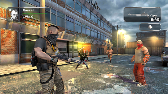 Slaughter 3: The Rebels For Pc | Download And Install  (Windows 7, 8, 10 And Mac) 1