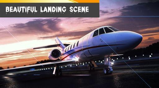 Airplane Game New Flight Simulator 2021: Free Game 0.1 screenshots 6