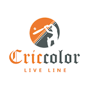 CricColor - Live Line & Live Cricket Score