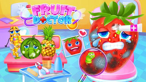 Fruit Doctor - My Clinic 1.1 screenshots 1